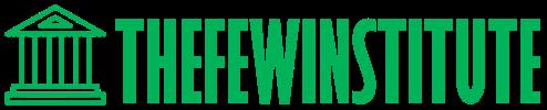 Thefewinstitute