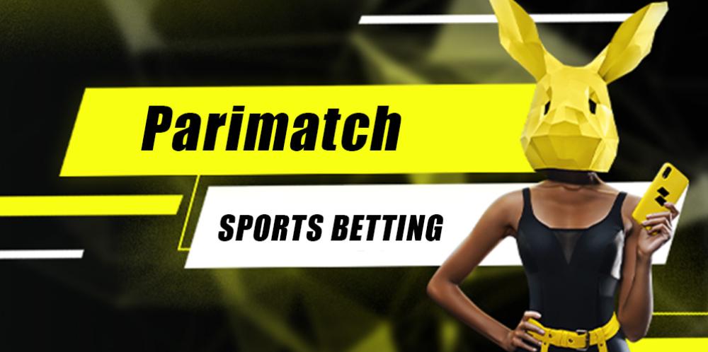 Parimatch betting